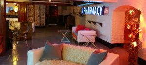The Pharmacy Seattle club underground